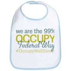 Occupy Federal Way Bib