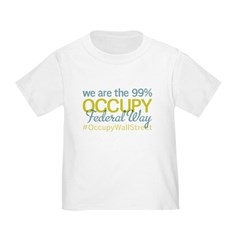 Occupy Federal Way T