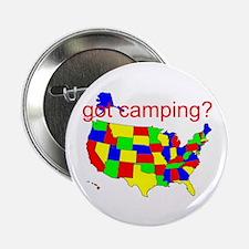 """got camping? 2.25"""" Button"""