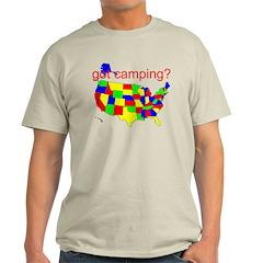got camping? T-Shirt