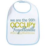 Occupy Fayetteville Bib