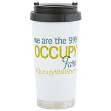Occupy Faro Travel Mug