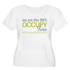 Occupy Faro T-Shirt