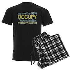 Occupy Farmington Pajamas