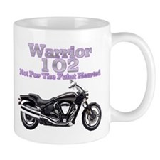 warrior-3 Mugs
