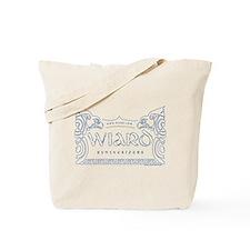 Wiard Logo Tote Bag