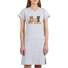 Cat Lady Women's Nightshirt