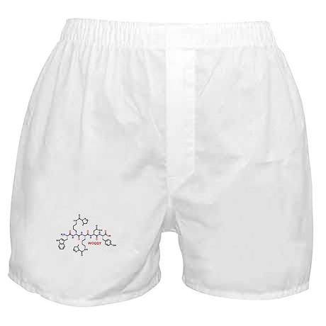 Woody molecularshirts.com Boxer Shorts