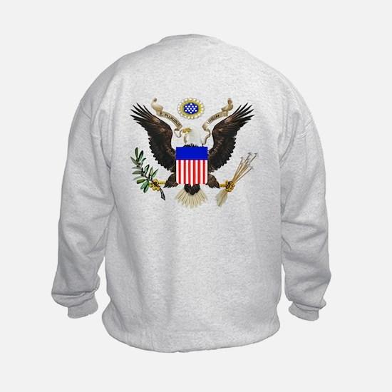USS Coronado LPD 11 Sweatshirt