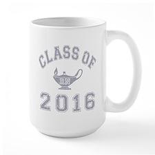 Class Of 2016 RN Mug