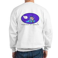 Ken's Crack Sweatshirt