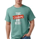 HAPPY HOLIDAYS Organic Women's T-Shirt