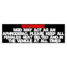 Mud Aphrodisiac Warning