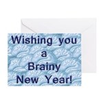 New Year's Greeting Card