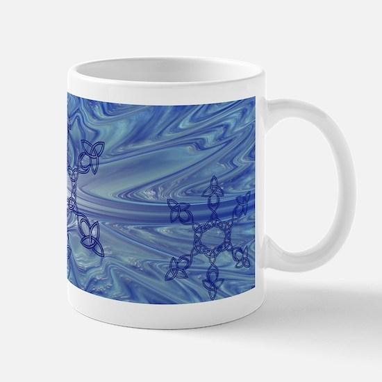 Celtic Winter Mug