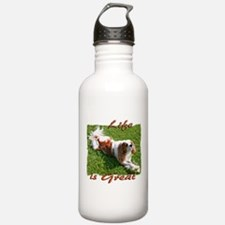 Cavalier Great Life Water Bottle