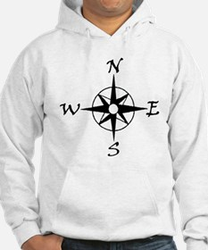 THE MORAL COMPASS™ Hoodie