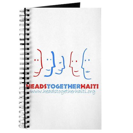 Heads Together Haiti Journal