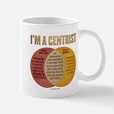 I'm a Centrist Mug