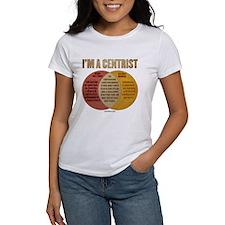 I'm a Centrist Tee