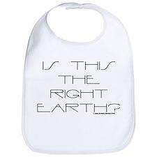 Right Earth Bib