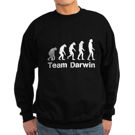 Team Darwin (dark) Sweatshirt (dark)