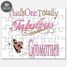 Fabulous Godmother Puzzle