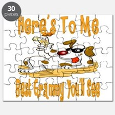 Cheers For Grammy Puzzle