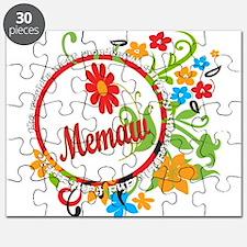 Wonderful Memaw Puzzle