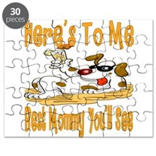Cheers For Mommy Puzzle