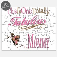 Fabulous Mommy Puzzle