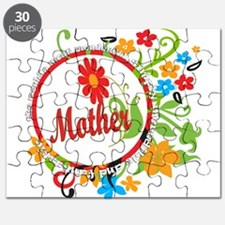 Wonderful Mother Puzzle