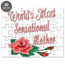 Sensational Mothers Puzzle