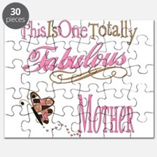Fabulous Mother Puzzle