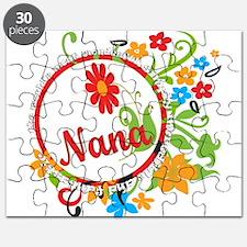 Wonderful Nana Puzzle