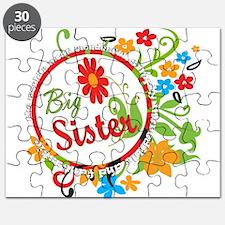 Wonderful Big Sister Puzzle