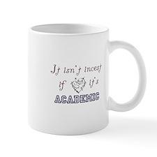 Unique Academic Mug