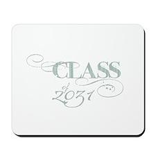 Class of 2031 Mousepad