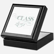 Class of 2031 Keepsake Box