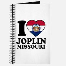 Love Joplin, MO Journal