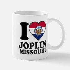 Love Joplin, MO Mug