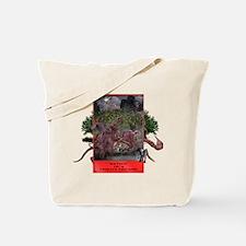 Child's Dream Tote Bag
