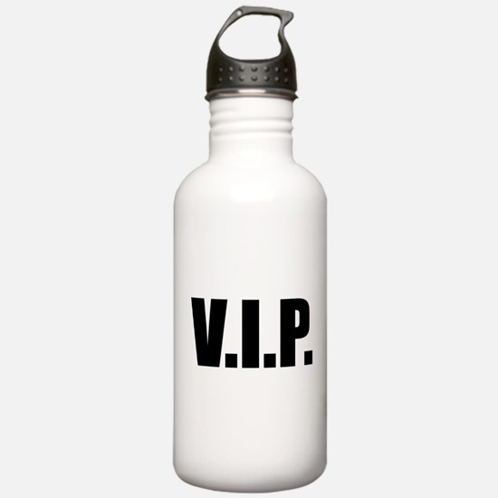 V.I.P. Water Bottle