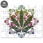 420 Graphic Design Puzzle