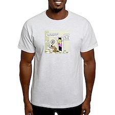 1st Step T-Shirt