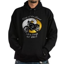 Moto Guzzi V7 Classic Hoodie