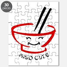 Miso Cute Puzzle