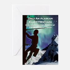 Alaska Electrician Card (Pk of 10)