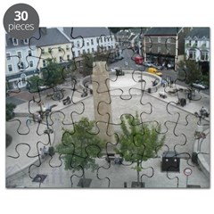 Donegal Town Puzzle