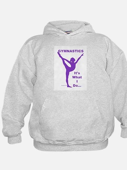 Gymnastics Hoodie - Do